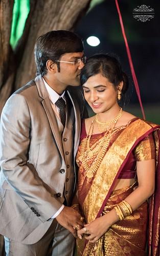 Risha Weds Harsh | Pune