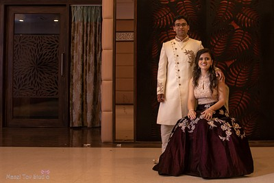 Shradha & Cyril | Pune