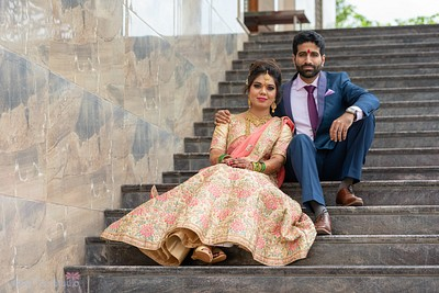 Ankita & Neeraj | Pune