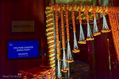 YPO - Diwali Event 2019
