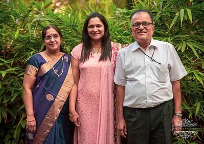 Birthday | Vasanti Joshi | Pune
