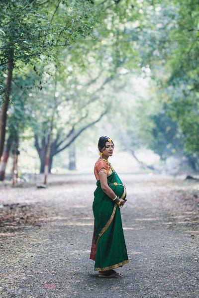 Maternity | Shailaja