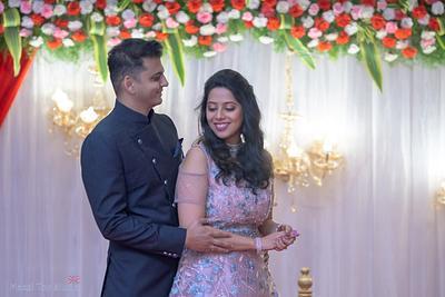 Rajashree & Yatish | Pune