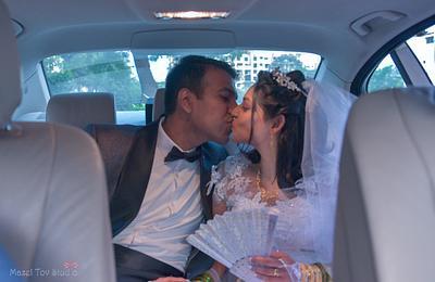 Merlyn & Anant | Wedding | Pune