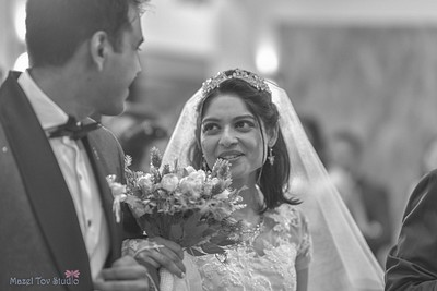 Merlyn & Anant | Reception | Pune