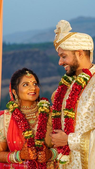 Darshit & Shriti | Lonavala