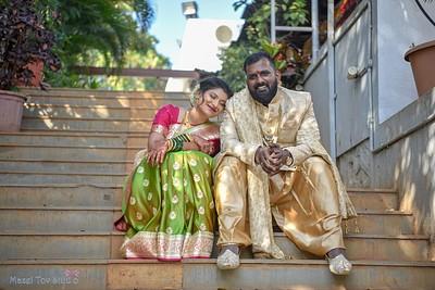 Deepesh & Konica | Wedding | Pune