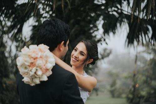 Paula & Arturo, Villa Blanca, Costa Rica