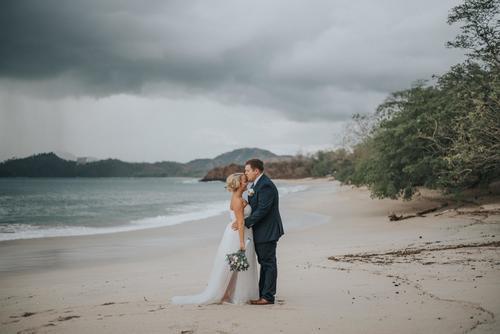 Amanda & Brittain, Costa Rica