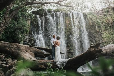 Elopement in Costa Rica - Guide