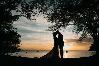Gavin & Susie, Destination Wedding Costa Rica
