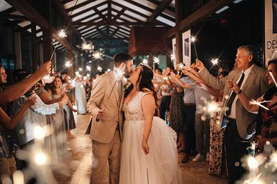 Christina & Zachary, Destination Wedding, Dreams Las Mareas Costa Rica