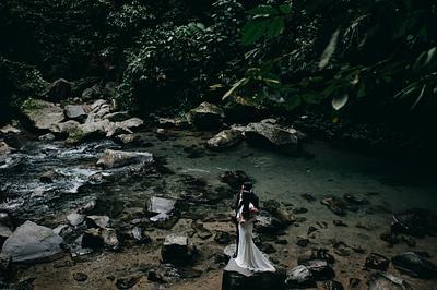 Chrystal & Aspen, Nayara La Fortuna Costa Rica