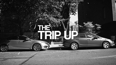 The Trip Up