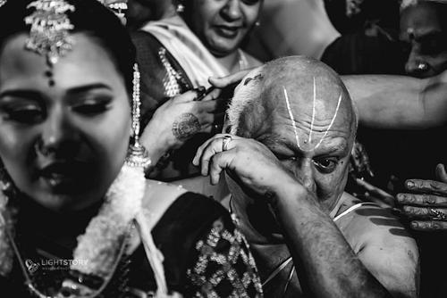 Wedding - Love, Laughter & Tears