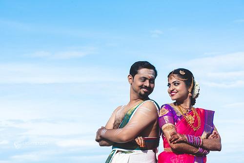 Akila + Srini