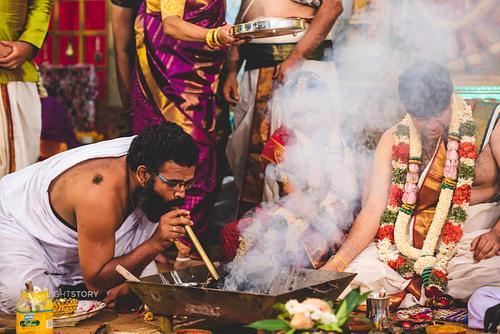 Sita Kalyana - Wedding Teaser Film