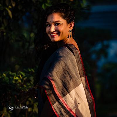 *Shakti* - Celebrating the everyday woman!