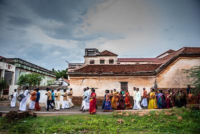 A Grand Karaikudi Chettiyar Wedding