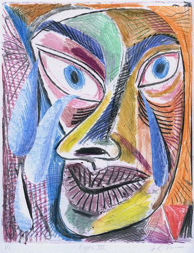 Eyes III
