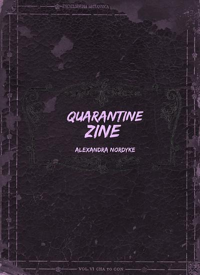 Quarantine Zine