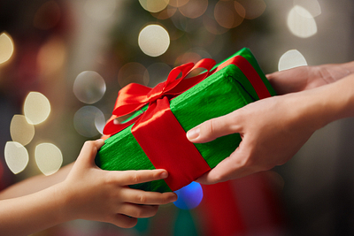 My Top 10 Gift Ideas This Christmas