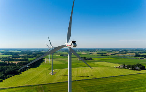 Eneco Windmill