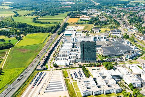 ASML Veldhoven, NL