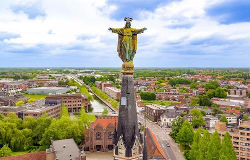 Marienhage, NL
