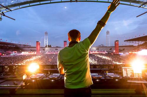 Armin Flying Dutch ANP