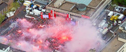 PSV Champion ANP