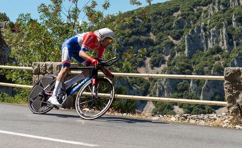 Tour de France ANP