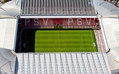 Philips soccer stadium