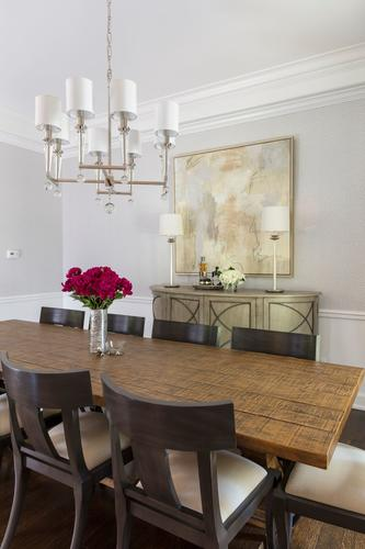 Clarence - Dining Room