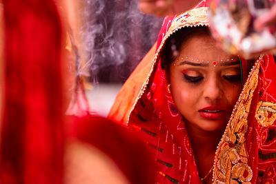 Rohit & Ankita