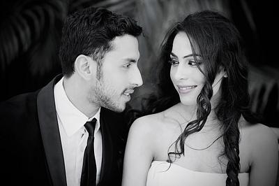Sahil & Tanya