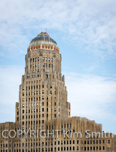 City of Buffalo NY City Hall
