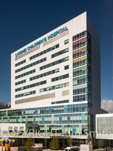 Oshei Children's Hospital