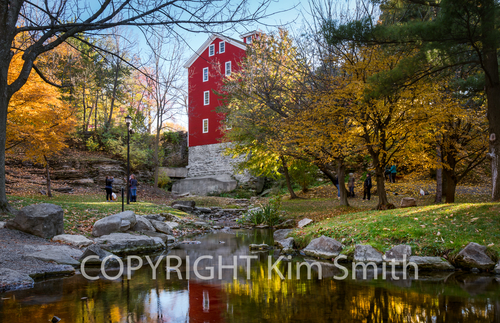 The Mill Williamsville NY