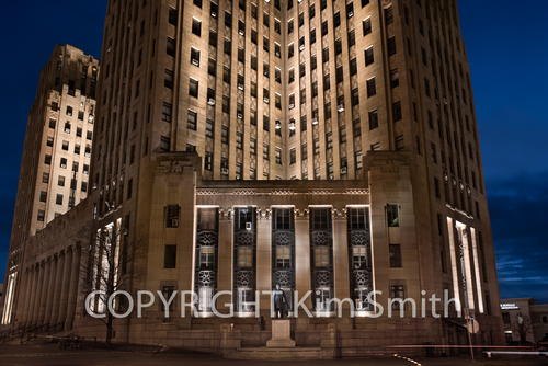 City Hall Niagara Square