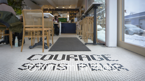 Remedy Buffalo NY, Coffee Culture