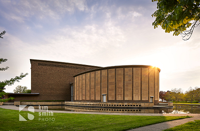 Kleinhans Music Hall buffalo