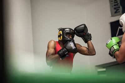 Nomad Boxing