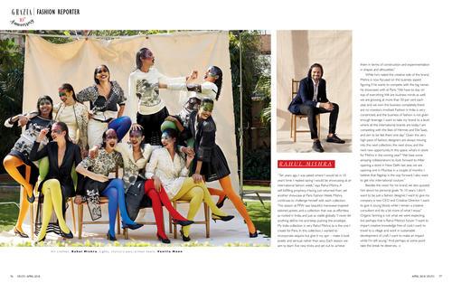 Auraa Models Nathalya & Justyna photographer@keegan Crasto Styling@Daniel Franklin MUA@Amanender Sidhu