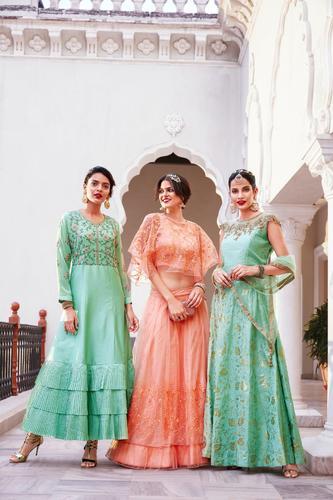 Auraa model Joana For Central Hyderabad