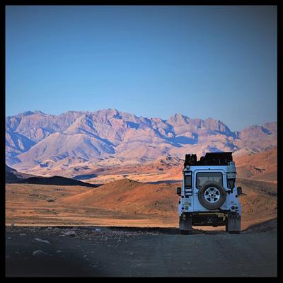 Cuál es la mejor época para viajar a Namibia?