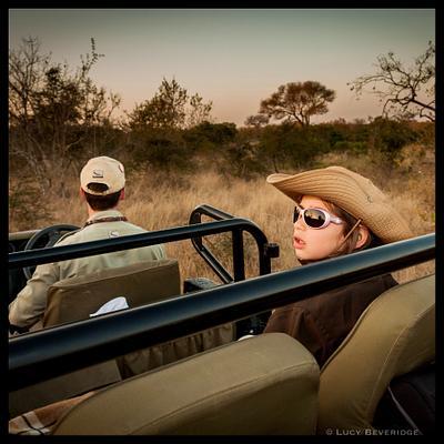 Different types of Safaris