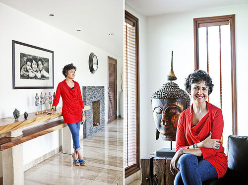 Payal Jain, Fashion Designer
