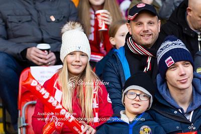 Aberdeen Fans Gallery