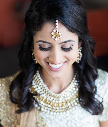 Samaneh & Rajan's Naperville Wedding